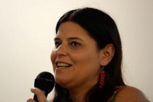 Ana María Hernández en conversatorio Mujeres en la Música: Desafíos para la equidad
