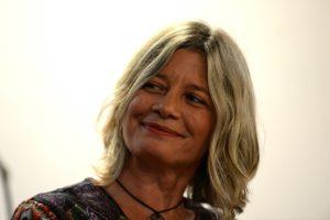 Brenda Hopkins en conversatorio Mujeres en la Música: Desafíos para la equidad