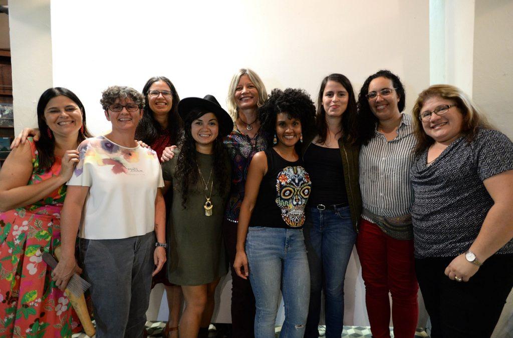 Conversatorio Mujeres en la música: Desafíos para la equidad