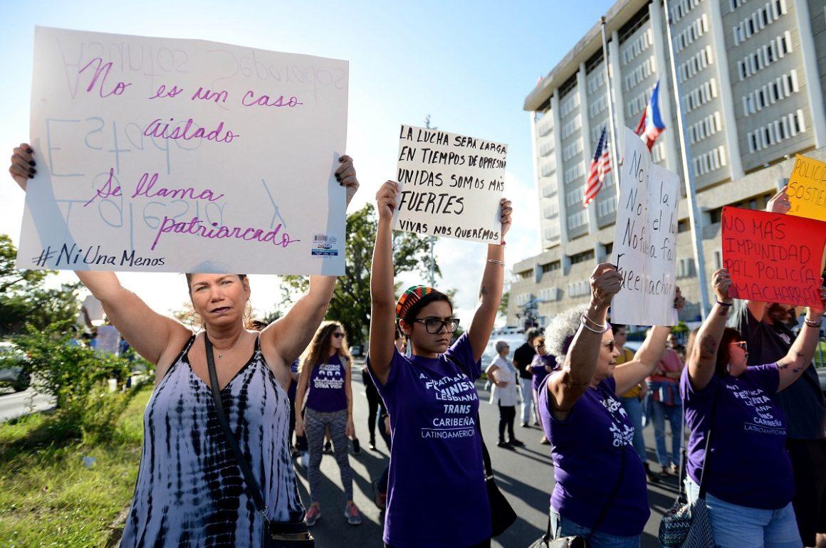 Inicia proyecto piloto para atender la violencia de género en el Tribunal de Utuado