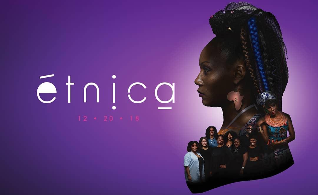 Lanzamiento de la Revista étnica, primera revista para las comunidades afrolatinas en Puerto Rico