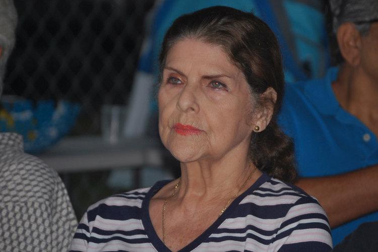 Aurea Franco Diaz