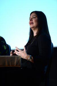 Maite Oronoz Rodríguez, jueza presidenta del Tribunal Supremo de Puerto Rico