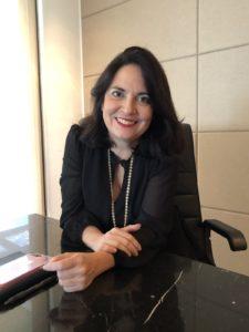 directora del MAPR