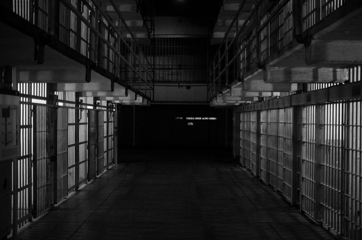 Nina Droz Franco y la protesta reprimida en una cárcel de Tallahassee
