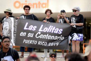 El 8 de marzo de 2019 en Puerto Rico también fue dedicado a Lolita Lebrón / Ana María Abruña Reyes