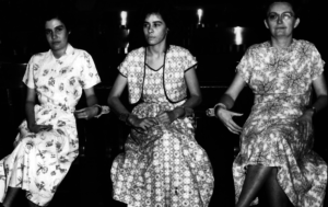 Ruth Mary Reynolds, una mujer ilustre puertorriqueña