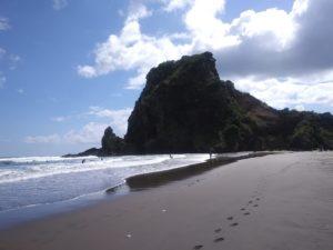 Boricua en Nueva Zelanda