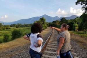 Documental Más allá del sol