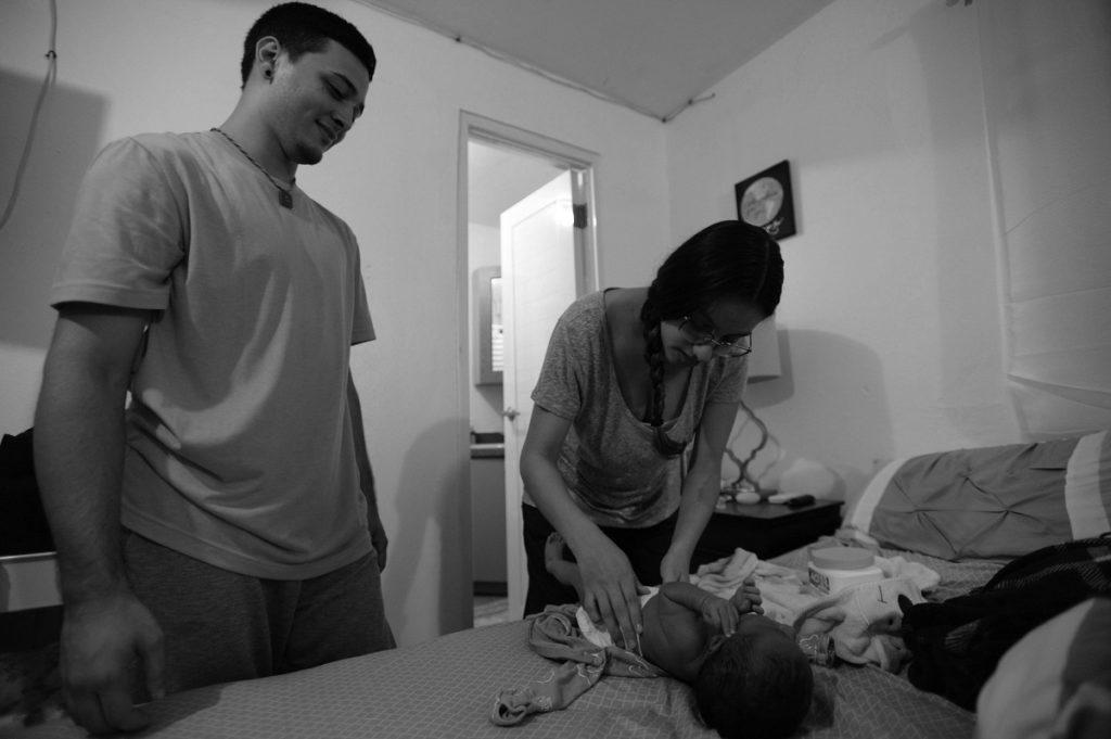 Maternidad Puerto Rico