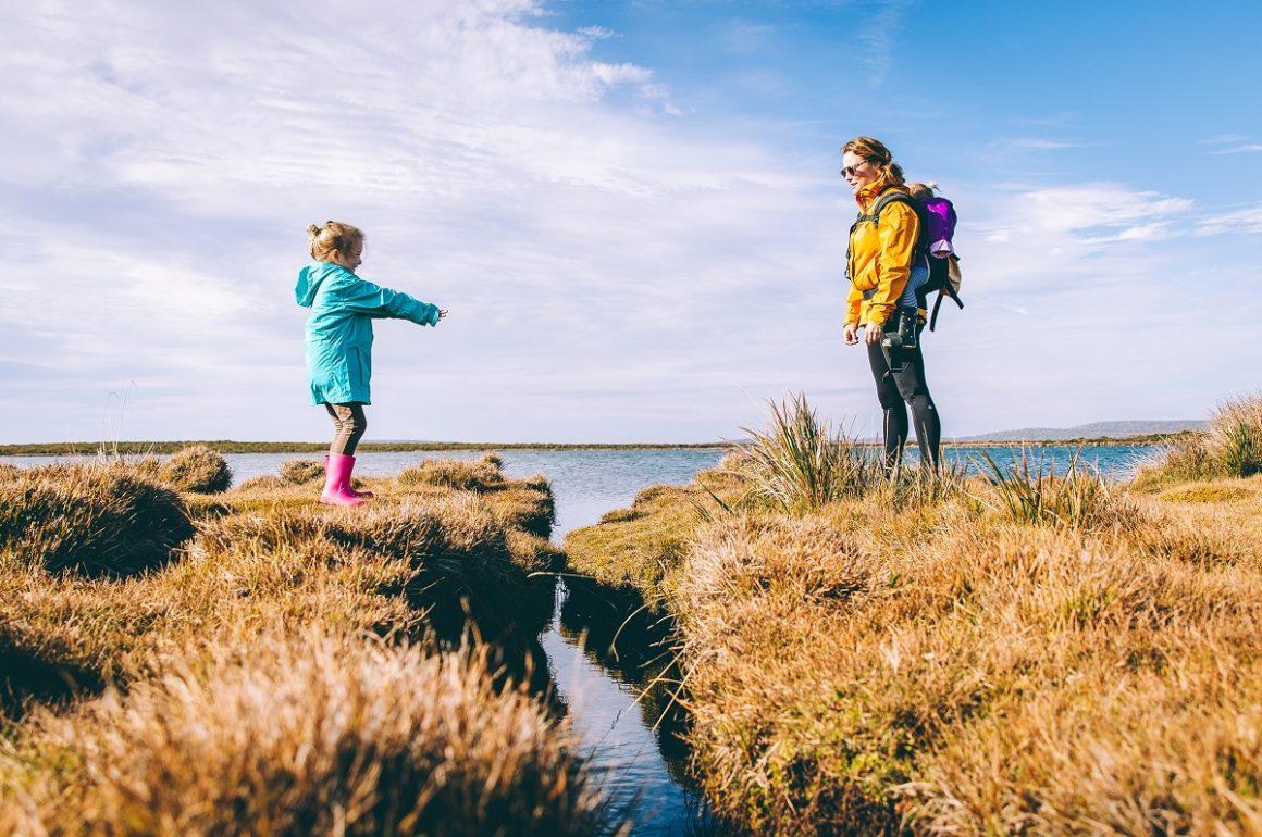 La maternidad en Finlandia
