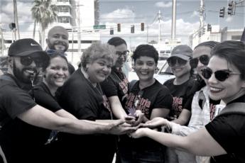 Matria celebra 15 años de servicios y activismo en favor de las mujeres