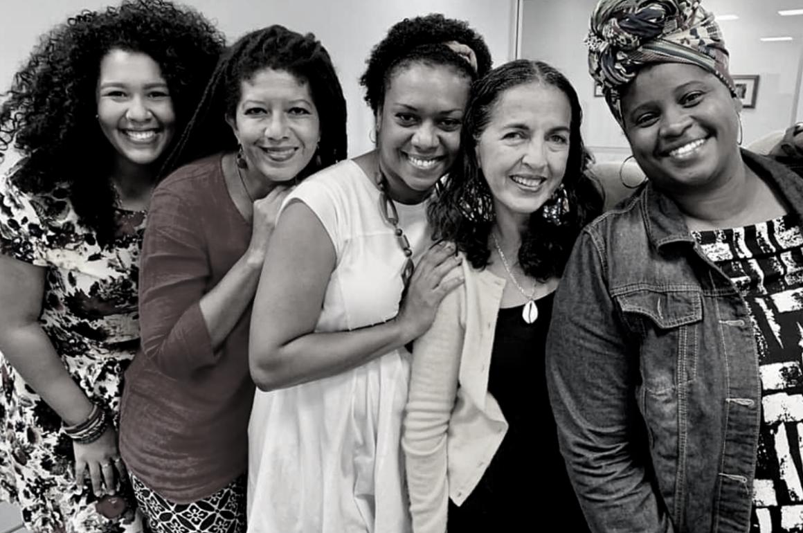 Programa radial Negras visibilizará proyectos antirracistas