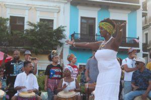 Día Internacional de la Mujer Negra y Afrodescendiente