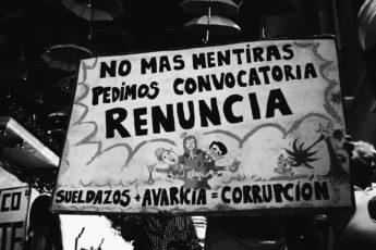 Piden la renuncia de Ricardo Rosselló como gobernador de Puerto Rico