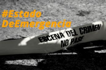 Estado de emergencia por la violencia machista en Puerto Rico