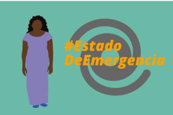 Cómo protegerte de la violencia doméstica durante una tormenta o huracán