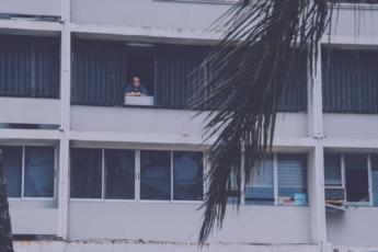 Ciudadano en Santurce