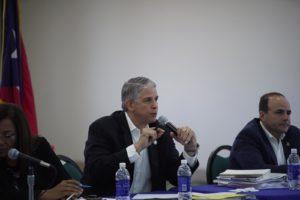 Carlos Acevedo. director del Negociado de Manejo de Emergencias, Twitter (cuenta oficial)