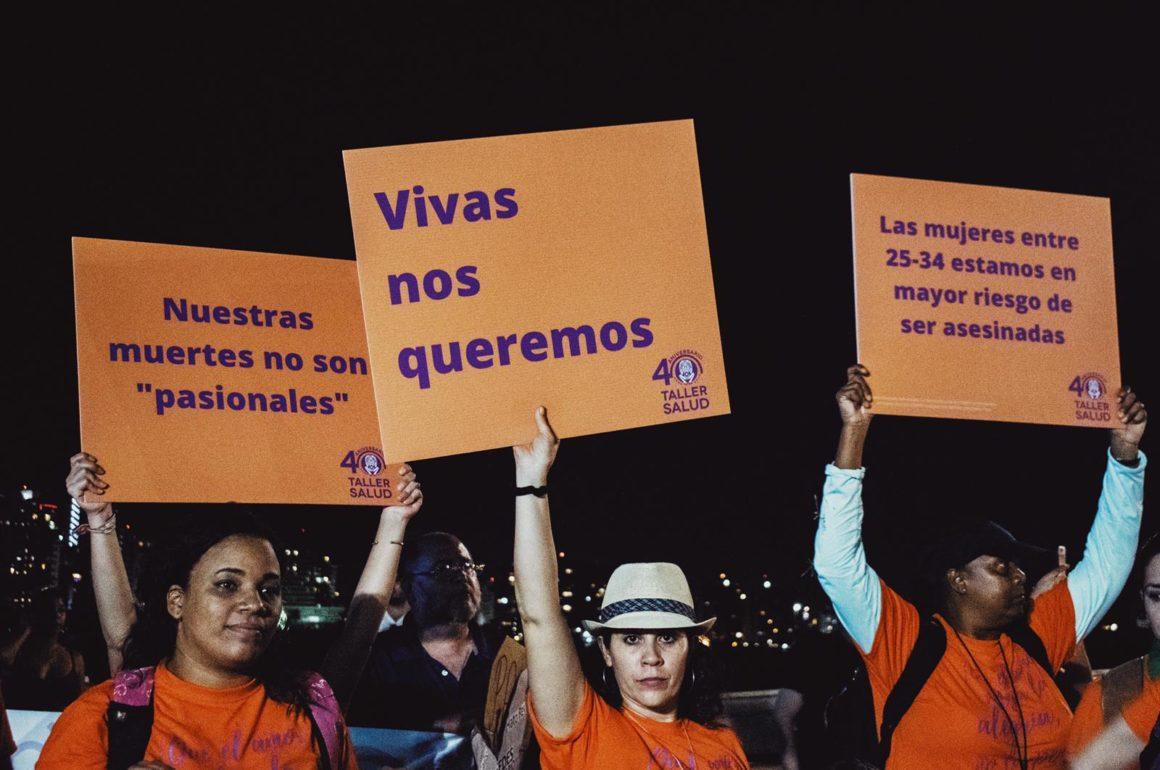 Estado de Emergencia no llega mientras se perpetran 17 feminicidios en un mes
