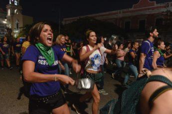 Mujeres en Marcha
