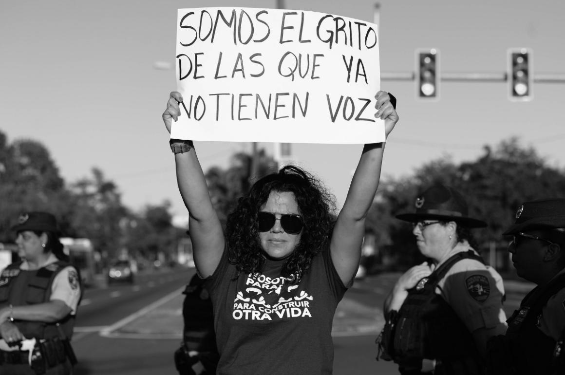 Indolentes la Policía y el Gobierno ante alta tasa de feminicidios