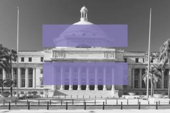 Equidad en el Capitolio de Puerto Rico