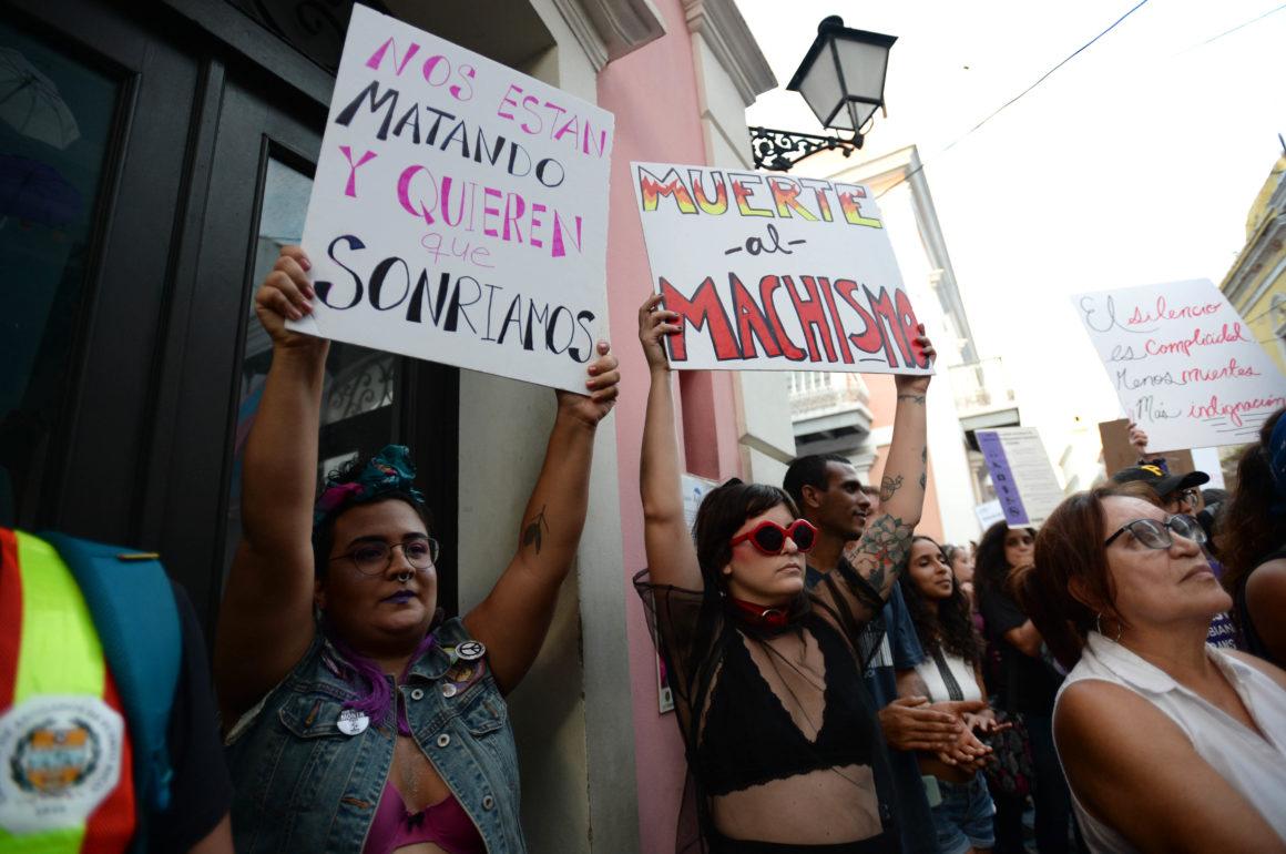 Admiten falta de sincronía entre agencias para esclarecer asesinatos de mujeres
