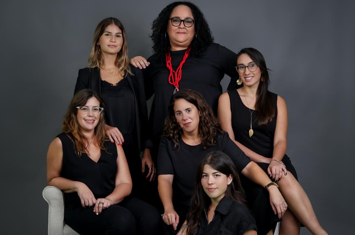 """Libro """"Ellas"""" reconoce aportaciones de mujeres puertorriqueñas"""