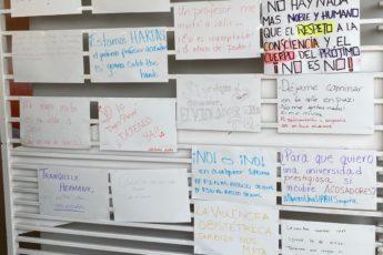 Denuncias de acoso sexual en la UPR de Humacao