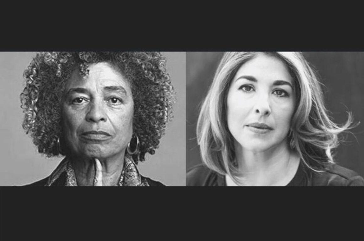 Angela Davis y Naomi Klein apuntan a nuevas solidaridades ante el capitalismo y el COVID-19