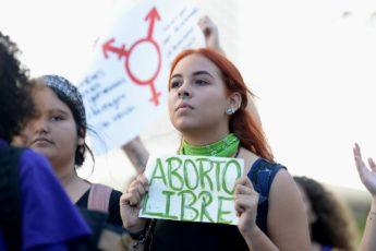 Aborto libre, seguro y accesible Puerto Rico
