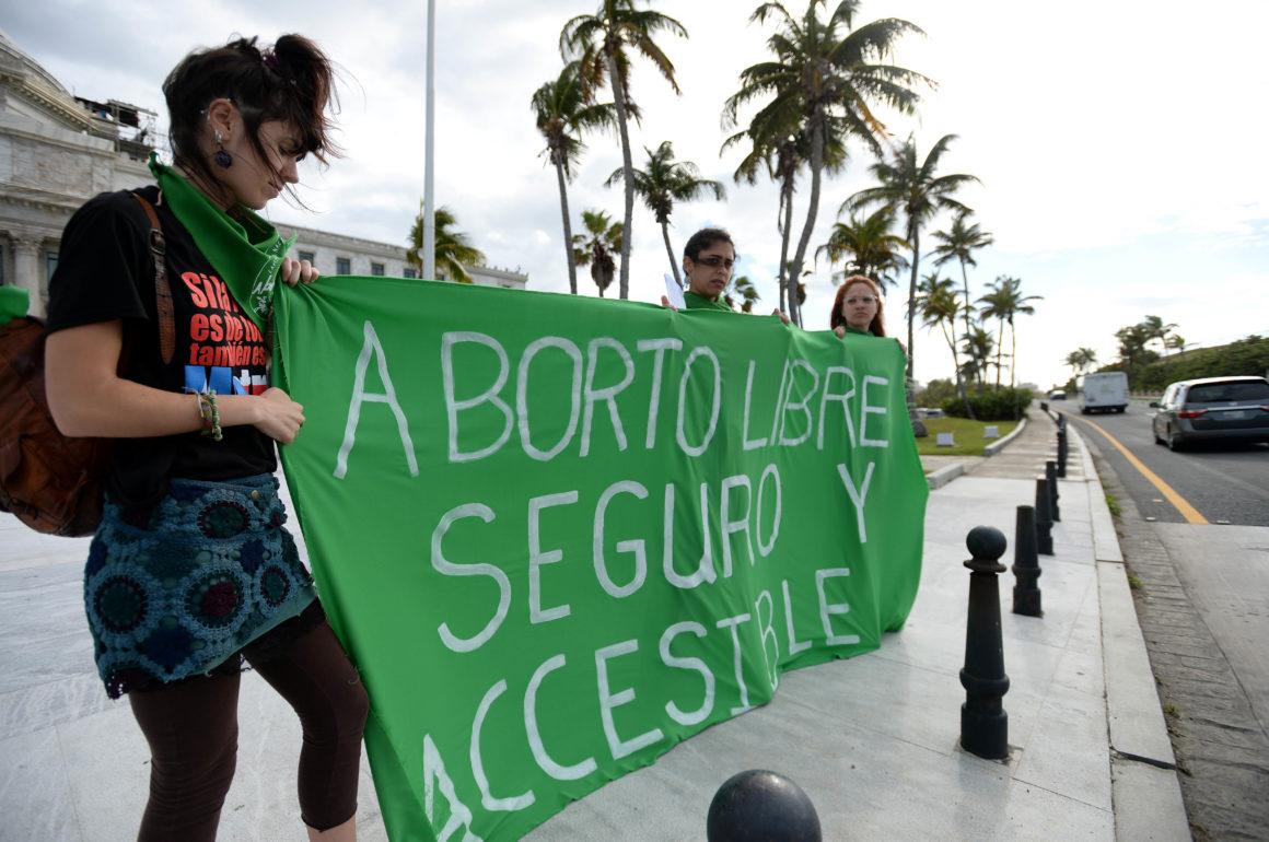 Hacia la despenalización, el acceso y la libre decisión: la discusión sobre el derecho al aborto en el Caribe