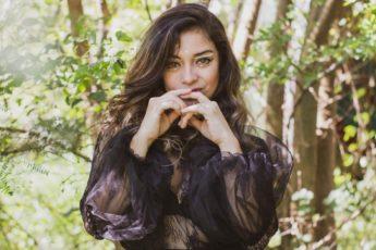 La cantautora puertorriqueña Cheryl Rivera en entrevista con Kristaliza Rosa Rojas para Todas