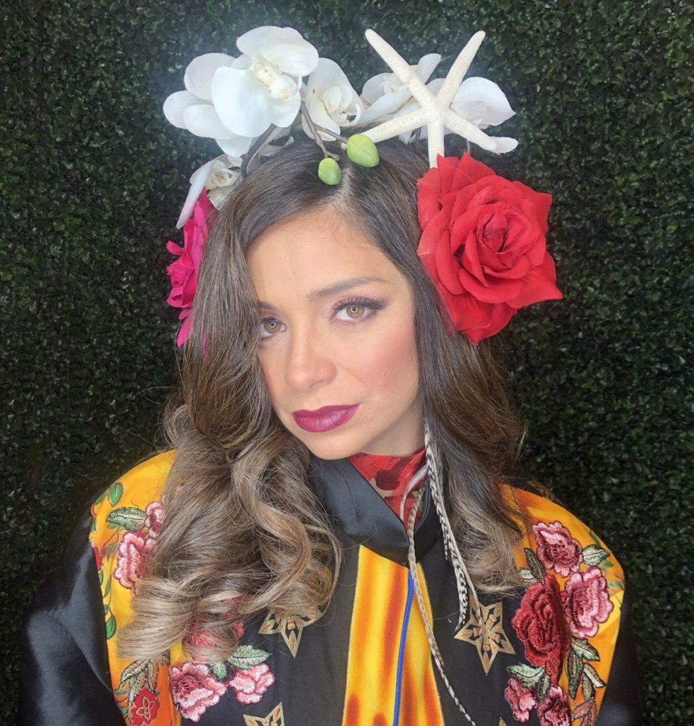 Cheryl Rivera entrevista Todas (Foto suministrada)
