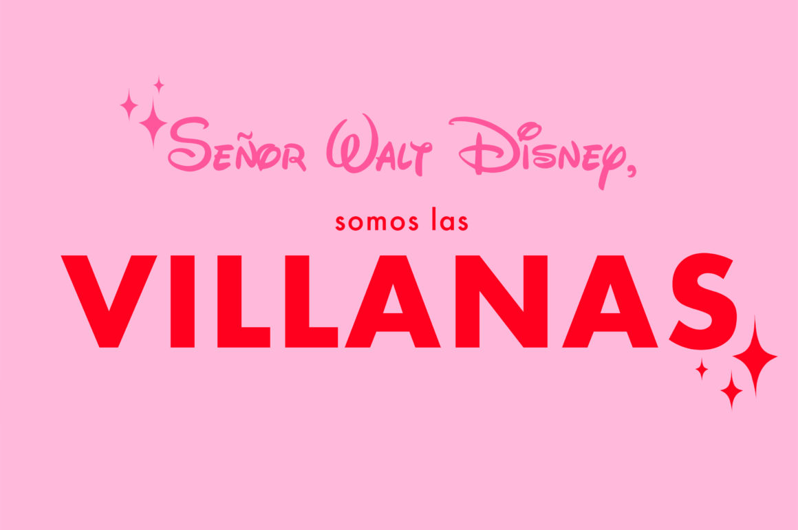 POST WALT DISNEY - Sola me gusto - Todas