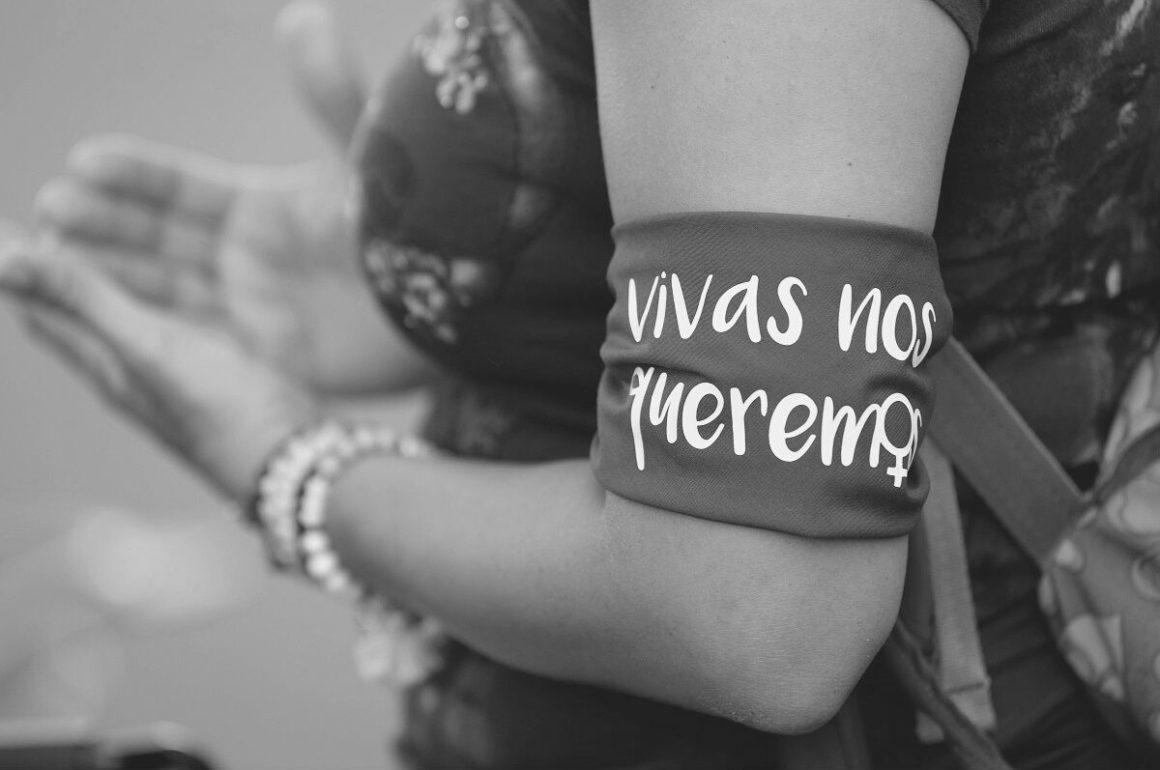 Incidentes de violencia de género reportados entre mayo y junio