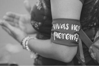 Vivas nos queremos (Ana María Abruña Reyes)