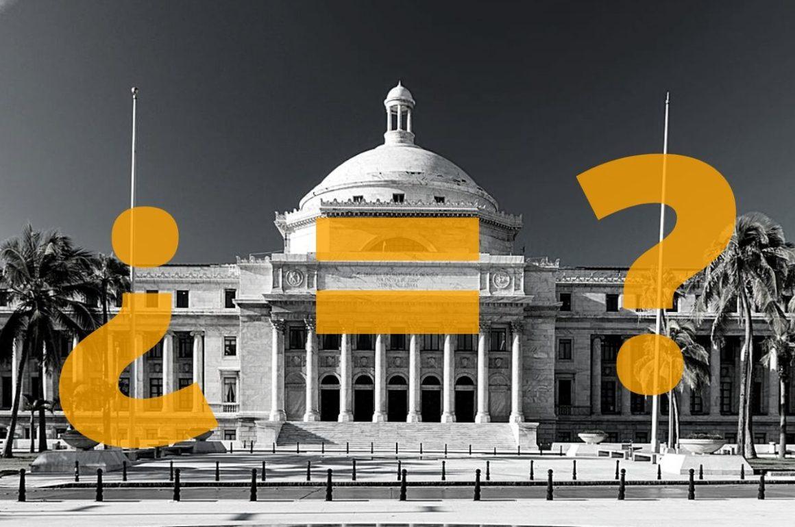 Participación de mujeres elecciones de Puerto Rico 2020
