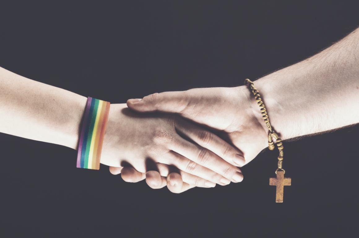 Cristiano ¿y gay?