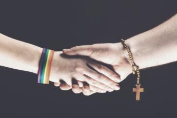 Gay y cristiano - Columna de Kelvin Rodríguez Martínez para Todas