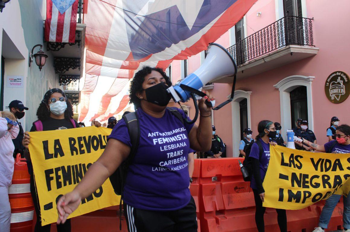 La lucha que no cesa: organizar y acompañar la rabia colectiva