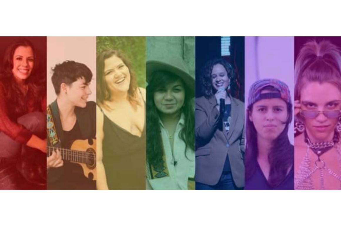 Artistas queer comparten experiencias de resistencia en la industria musical
