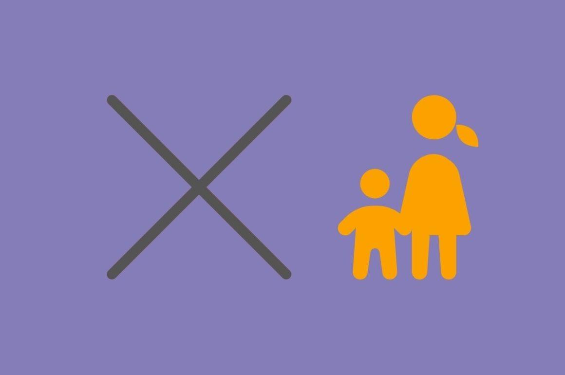 Madres solteras