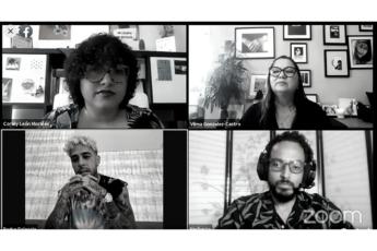 Conversatorio de Dalex con Casa Protegida Julia de Burgos