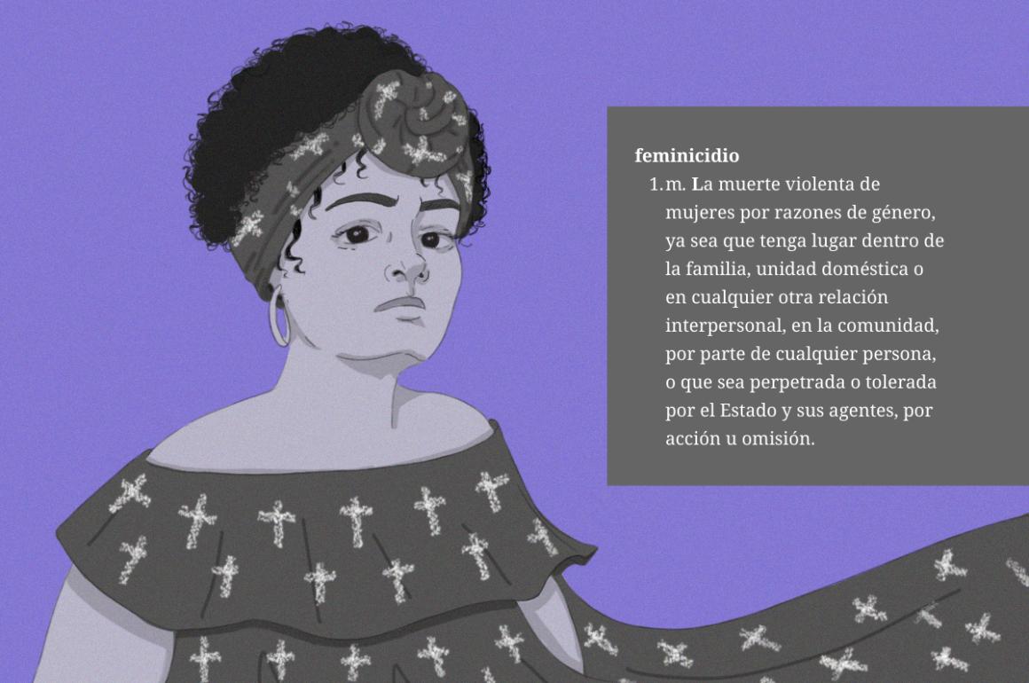 El Observatorio de Equidad de Género cuenta los feminicidios que la Policía ignora