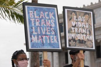Día Internacional de la Memoria Trans 2020 Puerto Rico