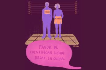 Identifica al agresor_Mya Pagán