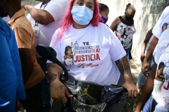 Feminicidio y violación de niñas en República Dominicana