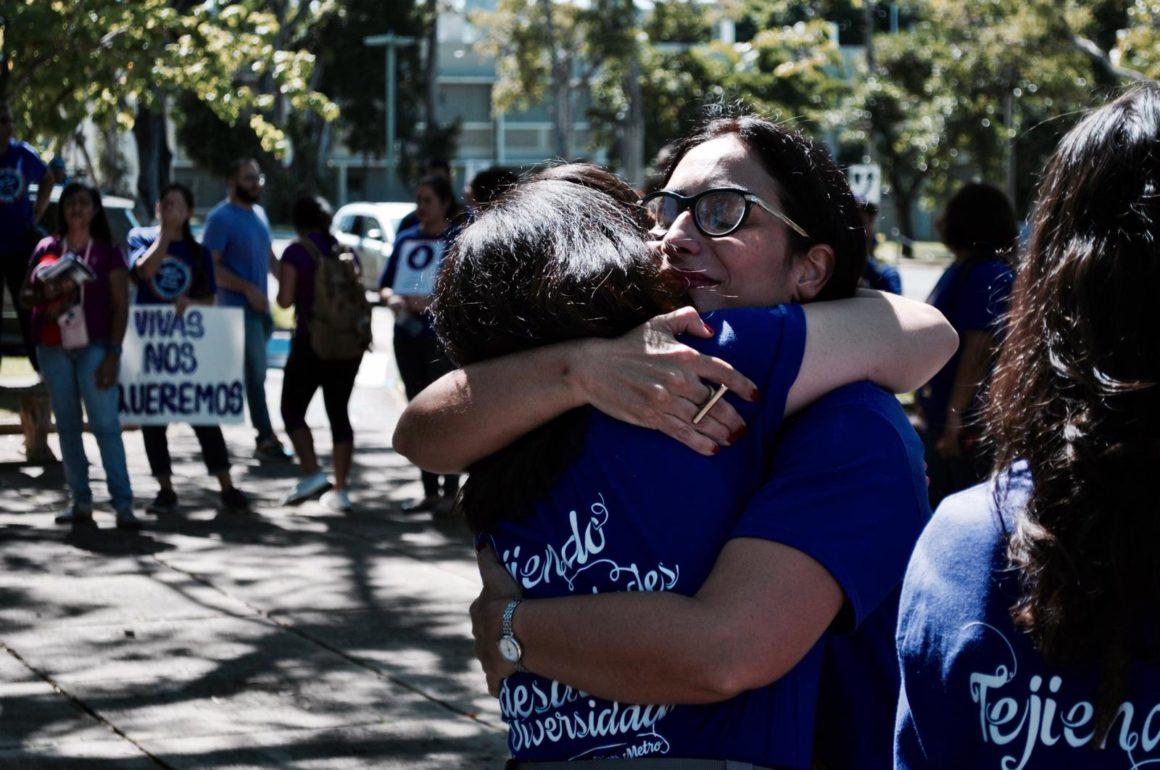 Trabajan por la sanación colectiva desde Siempre Vivas en la UPR
